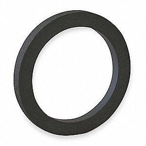 Gasket,125 psi,1 and 1-1/4 In