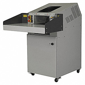 Paper Shredder,Cross-Cut,120 Sheets