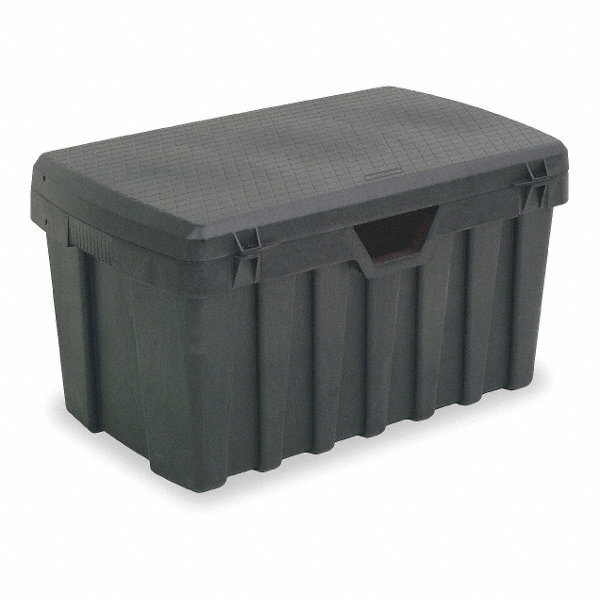 Contico Structural Foam Portable Tool Box 20 Quot H X 37 Quot W X