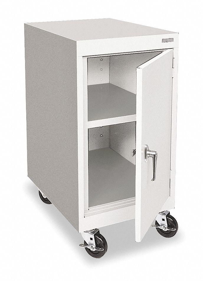 Mobile Storage Cabinets