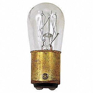 Incandescent Light Bulb,S6,6.0W