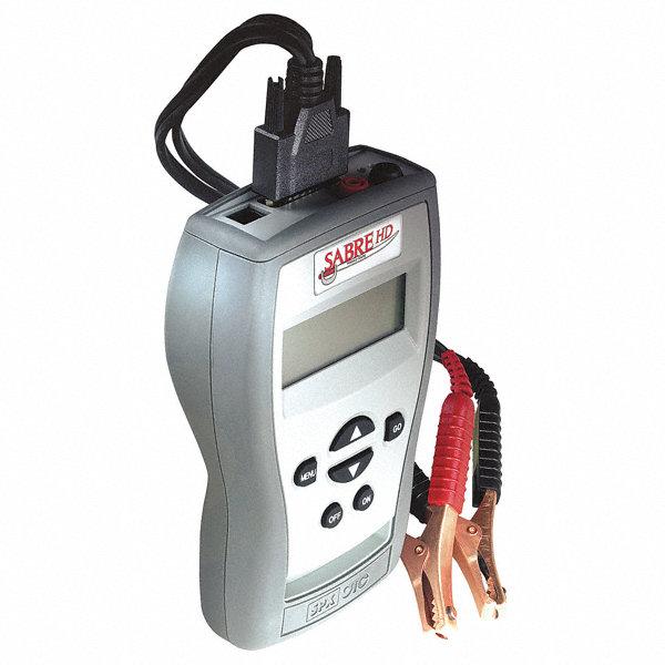 Auto Battery Tester Product : Otc battery tester kit volt eap hd grainger