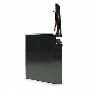 Trailer Tongue Box