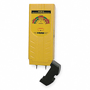 Moisture/Stud/AC Voltage/Metal Detector