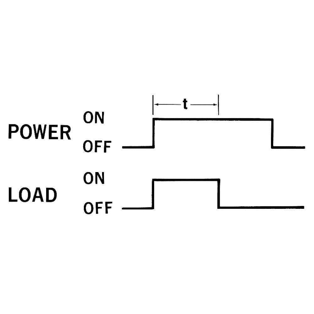 DAYTON 120VAC, 8 Pins, DPDT - 6X603|6X603 - Grainger on