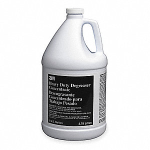Unscented Heavy Duty Degreaser, 1 gal. Bottle