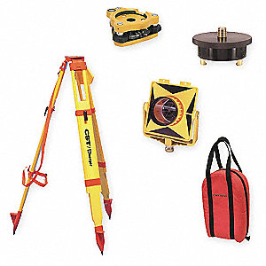 Total Station Backsight Starter Kit