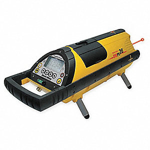Cross-Axis Self Leveling Pipe Laser Level