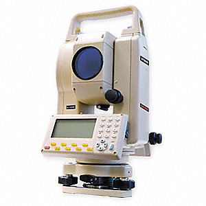 Conventional Total Station,5 In,30X