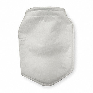 Filter Bag,PP,176 gpm ,100 micron,PK5