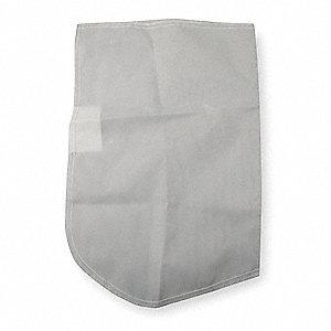FILTER BAG,SIZE 12,250 MICRONS,PK 5