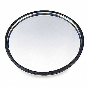 Blind Spot Mirror,Stick-On,2 In Size