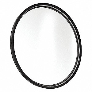 Blind Spot Mirror,3 In Size,Stick-On