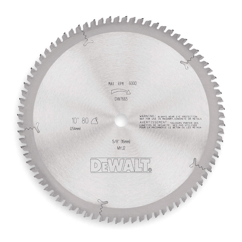 Dewalt 10 circular saw blade number of teeth 80 1ez64dw7665 zoom outreset put photo at full zoom then double click keyboard keysfo Choice Image