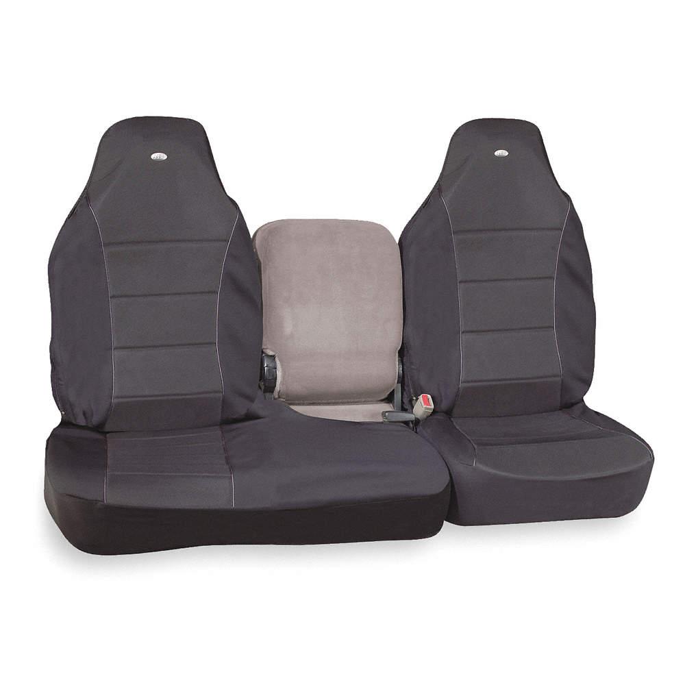 Admirable Bell Seat Cover High Back 60 40 Split Bench 1Eze2 92105 1 Uwap Interior Chair Design Uwaporg