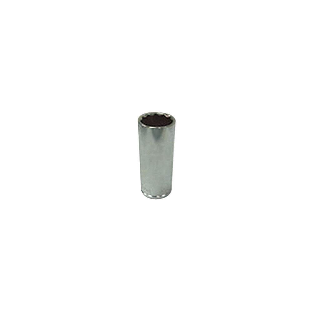 """10mm Socket Sz WESTWARD 53YR60 1//4/"""" Drive Metric Socket 12 Pts"""