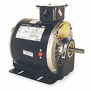 Replacement Motor,For Use w/3C374,3C375C