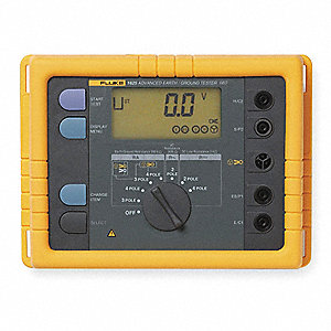 Earth Ground Tester,94/105/111/128 Hz