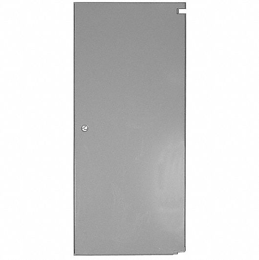 Sand 55 W X 58 H Plastic Laminate Global Steel Panel 40-7785450-4010