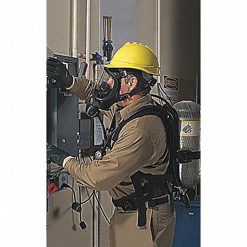 Equipo Respiración AirHawk(R)II,2216 psi