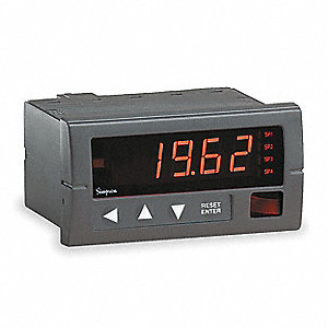 Digital Panel Meter,DC Voltage