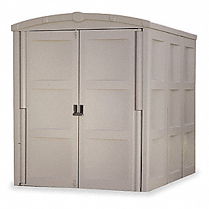 outdoor storage shedextra large