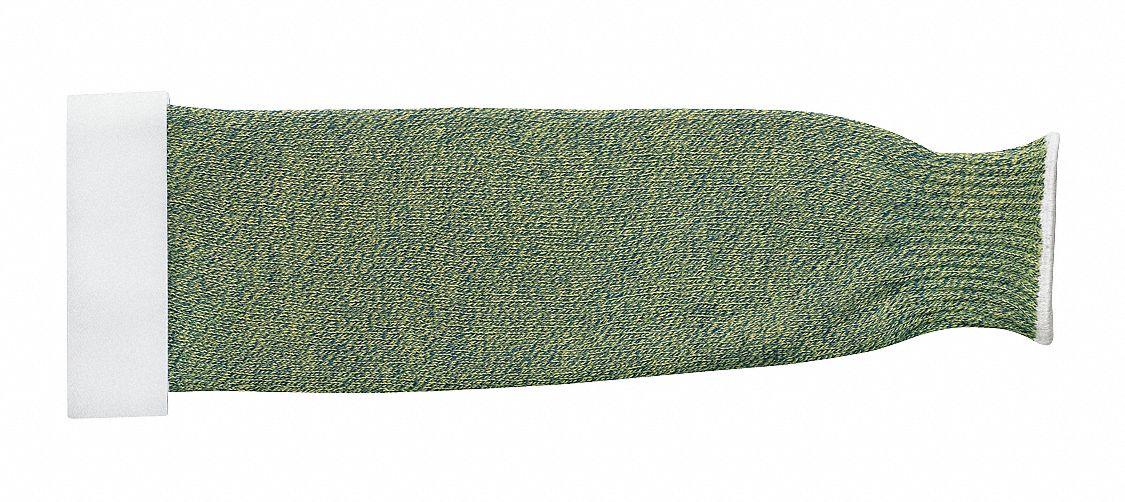 Cut-resistant Sleeves