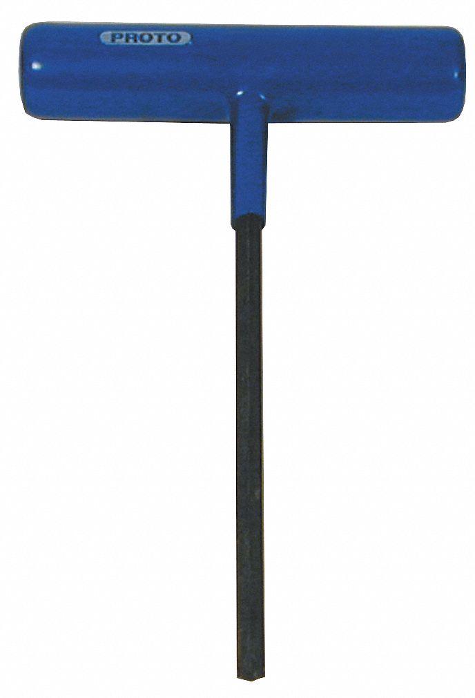 T-Shape Hex Key