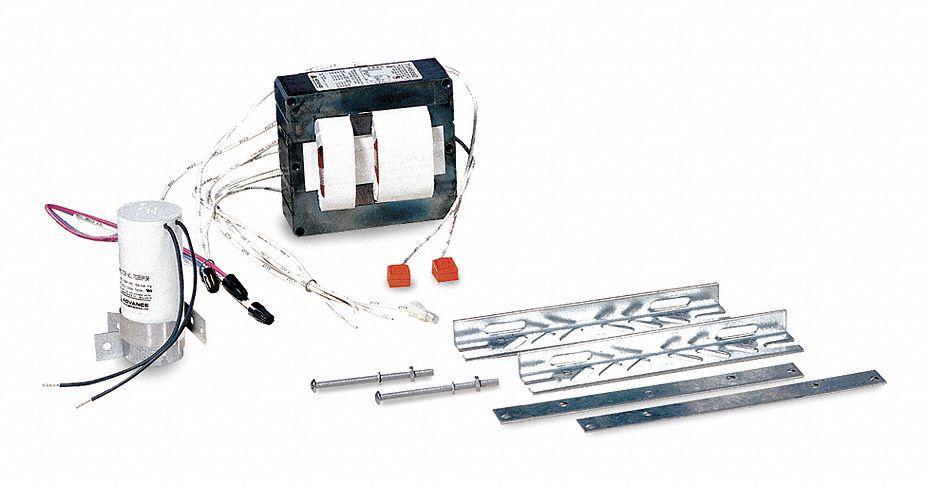 1000W M47 Metal Halide Philips Advance 71A6552-001 Core /& Coil Ballast Kit