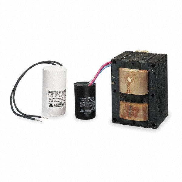 philips advance high pressure sodium hid ballast kit 250. Black Bedroom Furniture Sets. Home Design Ideas