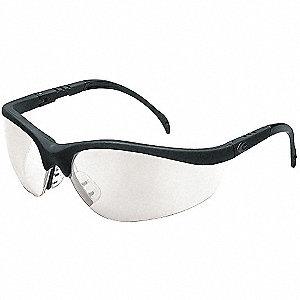 Nome  Scratch-Resistant Safety Glasses, Indoor/Outdoor Lens Color