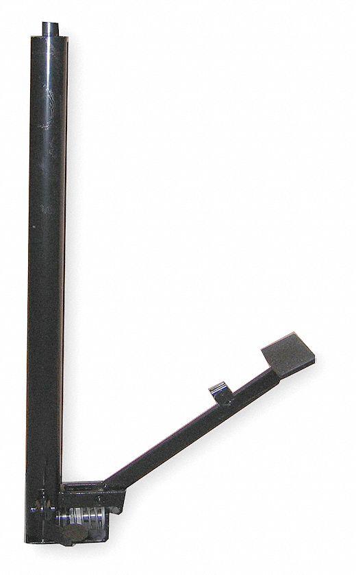 L5BA0902001T Harrington Hoists Top Hook for 9 Ton Lever Hoist