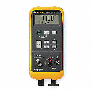 Pressure Calibrator,-12 to 300 psi