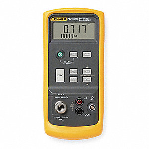 Pressure Calibrator,-12 to 1500 psi