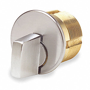 Lockset Cylinder, Commercial