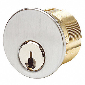 Lockset Cylinder,Mortise Cylinder
