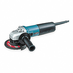 "5"" Angle Grinder, 12.0 Amps"