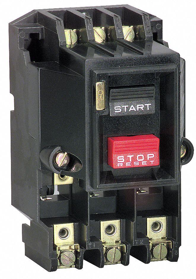 Square D Motor Starter Usa
