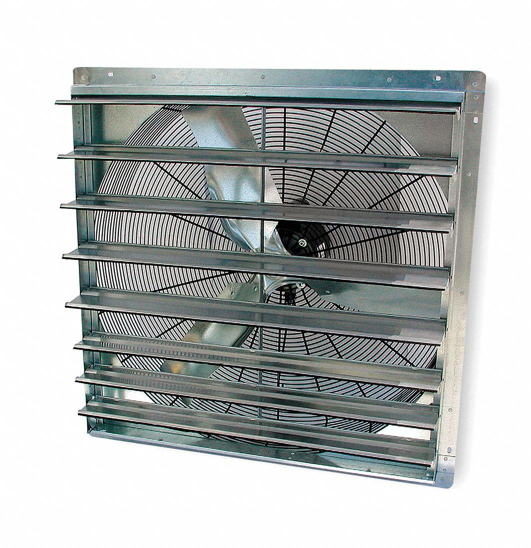 Ventilation Equipment & Supplies