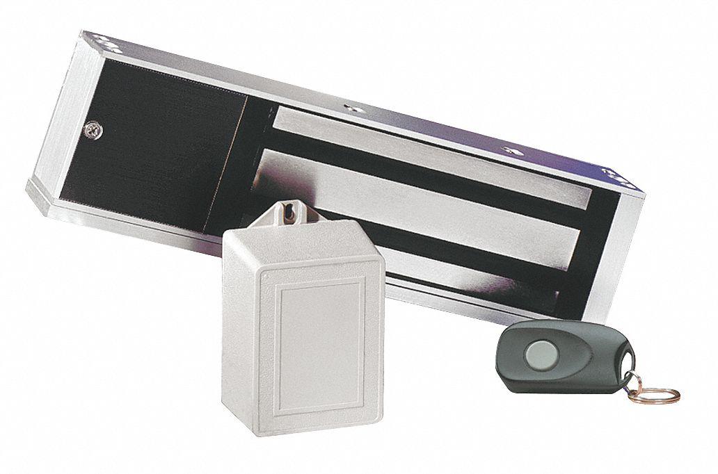 Electromagnetic And Electromechanical Locks
