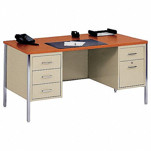 Mbi escritorio oficina serie 400 al 29 pulg escritorios for Escritorio de oficina precio