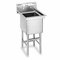Commercial Sinks and Wash Fountains - Grainger Industrial Supply