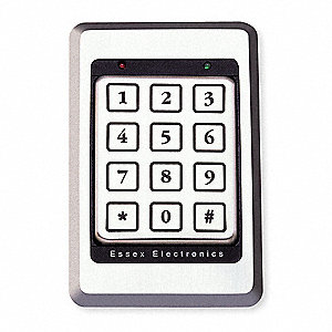 Access Control Keypad,500 User Code
