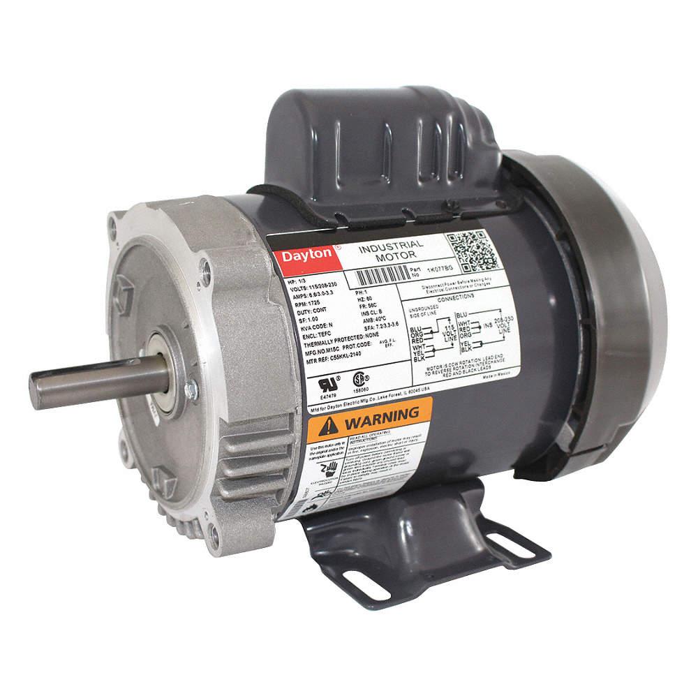 Dayton Electric Motor Capacitor Wiring Diagram Free Picture Wiring