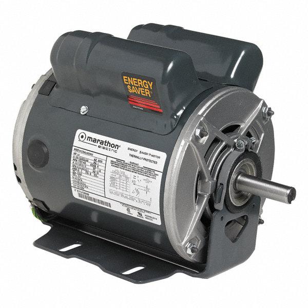 Marathon Motors 1 1 2 Hp General Purpose Motor Capacitor