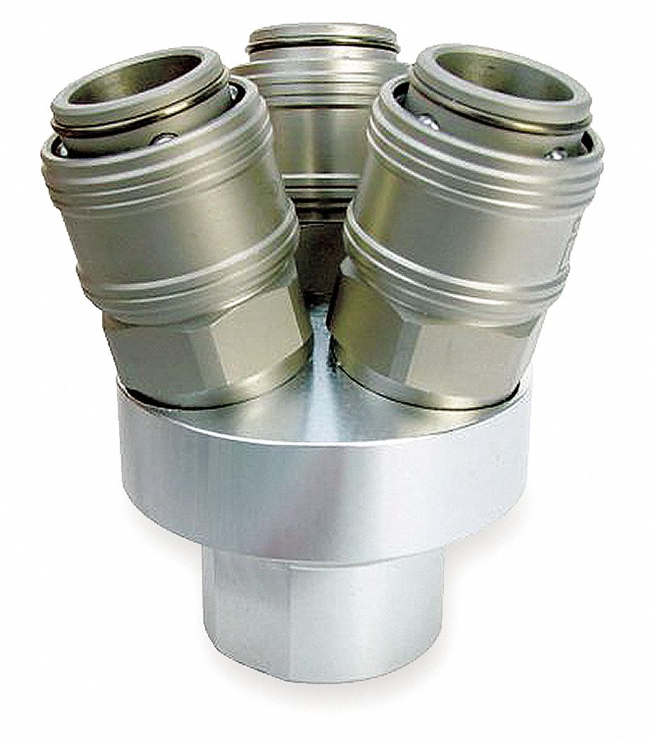 Air Line System Components