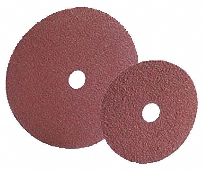 Arbor And Mandrel Mount Sanding Discs