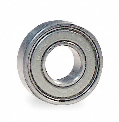 NTN 6206LLBC3-L627 Radial Ball Bearing 30mm Bore Double Sealed