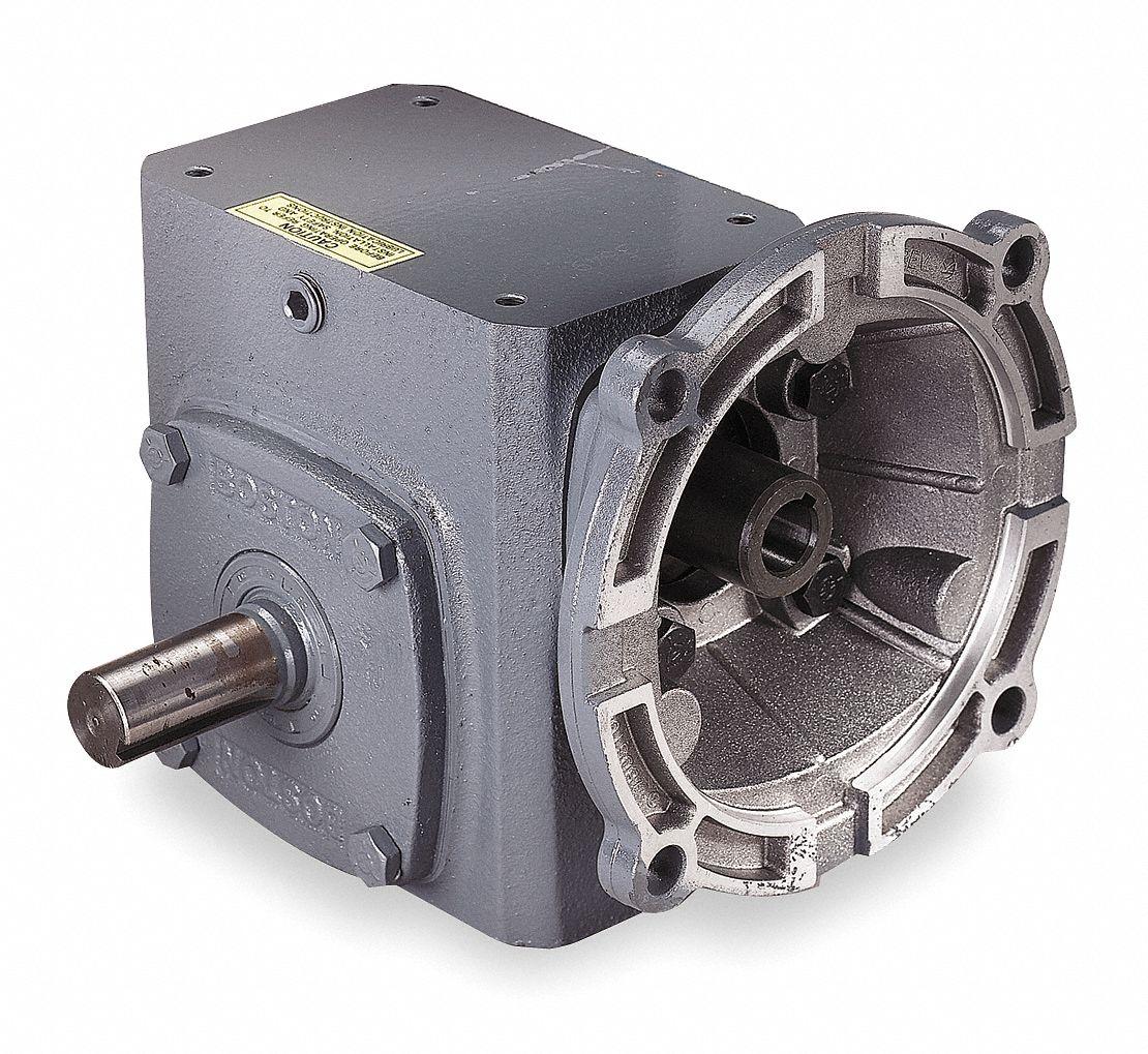 WA730-3600-G Boston GearWORM SPEED REDUCER
