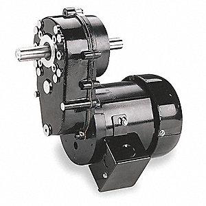 GEARMOTOR AC 6.5 RPM